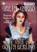 The Masterworks of Silent Cinema: The Saga of Gosta Berling