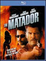The Matador [Blu-ray] - Richard Shepard