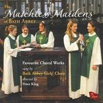 The Matchless Maidens of Bath Abbey