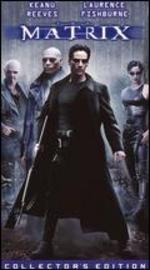 The Matrix: 10th Anniversary [Blu-ray]