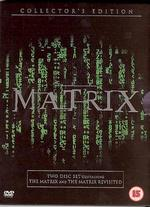 The Matrix: [Collectors Edition] (The Matrix + Revisited)