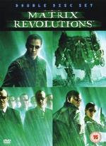 The Matrix Revolutions [2 Discs]