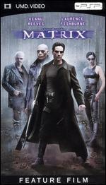 The Matrix [UMD]