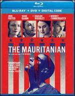 The Mauritanian [Includes Digital Copy] [Blu-ray/DVD]