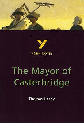 The Mayor of Casterbridge - Sewell, Mary