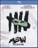 The Mean Season [Blu-ray]