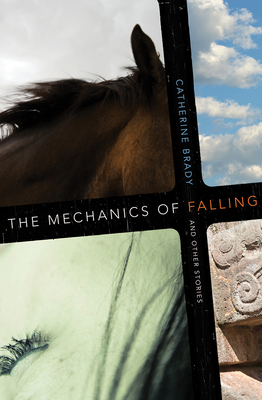 The Mechanics of Falling and Other Stories - Brady, Catherine