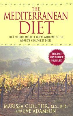 The Mediterranean Diet - Cloutier, Marissa