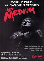 The Medium - Gian Carlo Menotti