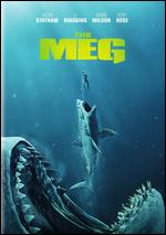 The Meg - Jon Turteltaub