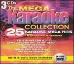 The Mega Karaoke Collection