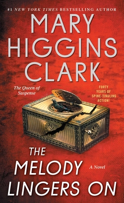 The Melody Lingers On - Clark, Mary Higgins