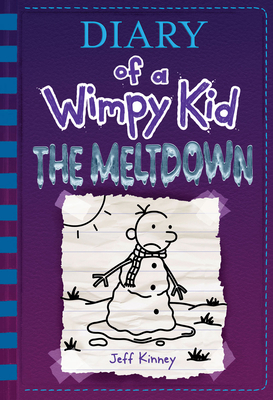 The Meltdown (Diary of a Wimpy Kid Book 13) - Kinney, Jeff
