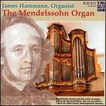 The Mendelssohn Organ