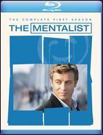 The Mentalist: Season 01 -