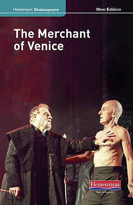 The Merchant of Venice (new edition) - Seely, John (Editor), and Seely, Elizabeth, and McKeown, Stuart