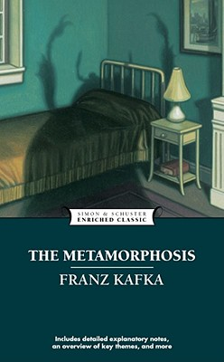 The Metamorphosis - Kafka, Franz