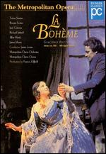 The Metropolitan Opera: La Boheme - Kirk Browning