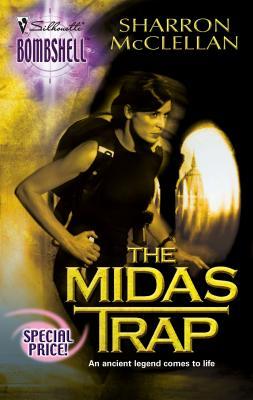 The Midas Trap - McClellan, Sharron