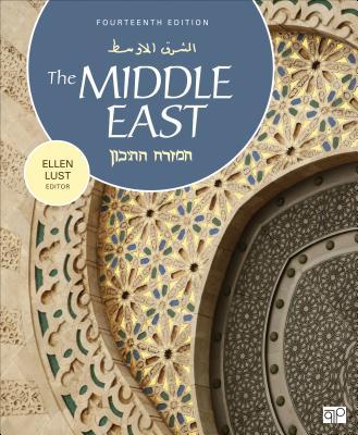 The Middle East - Lust, Ellen (Editor)