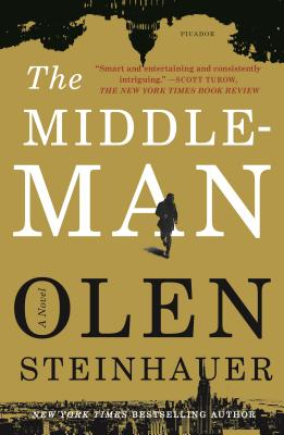 The Middleman - Steinhauer, Olen