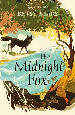 The Midnight Fox - Byars, Betsy