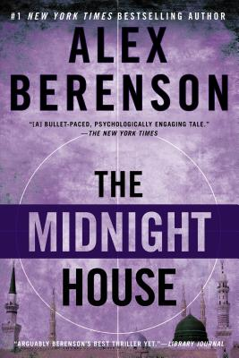 The Midnight House - Berenson, Alex