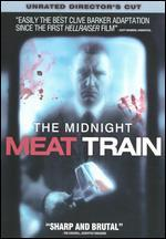 The Midnight Meat Train [Unrated] [Director's Cut]