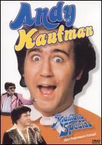 The Midnight Special: Andy Kaufman