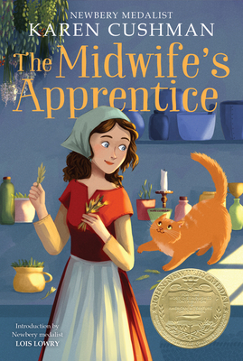 The Midwife's Apprentice - Cushman, Karen
