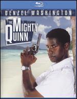 The Mighty Quinn [Blu-ray] - Carl Schenkel