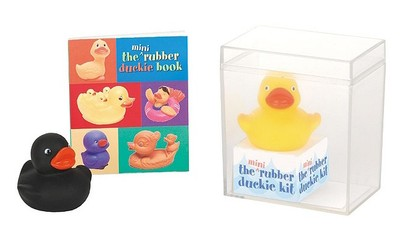 The Mini Rubber Duckie Kit - Davis, Jodie