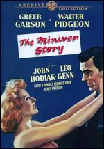 The Miniver Story - H.C. Potter