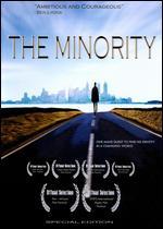 The Minority - Dwayne S. Buckle