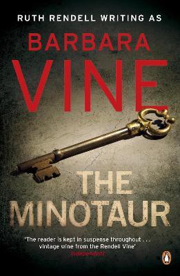 The Minotaur - Vine, Barbara