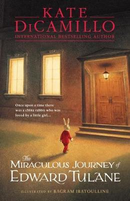 The Miraculous Journey of Edward Tulane - DiCamillo, Kate