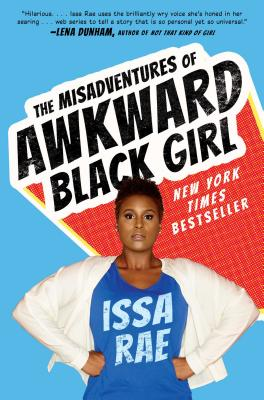 The Misadventures of Awkward Black Girl - Rae, Issa