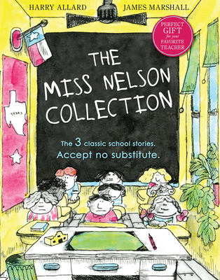 The Miss Nelson Collection - Allard, Harry G, and Marshall, James