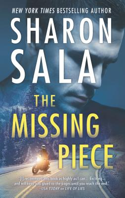 The Missing Piece - Sala, Sharon