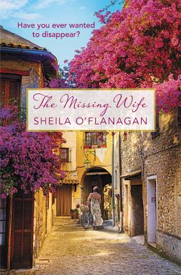 The Missing Wife - O'Flanagan, Sheila