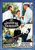 The Missouri Traveler - Jerry Hopper
