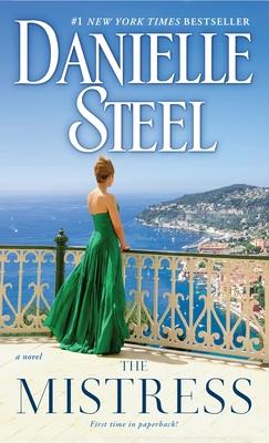 The Mistress - Steel, Danielle