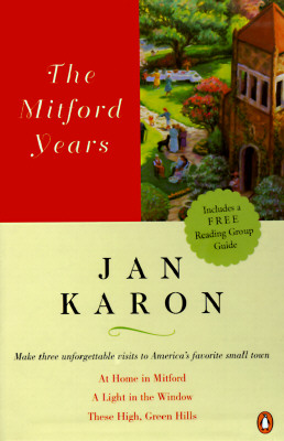 The Mitford Years Set: Volumes 1-3 - Karon, Jan