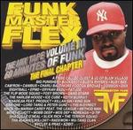 The Mix Tape, Vol. 3: 60 Minutes of Funk, The Final Chapter [Clean]