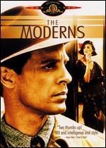 The Moderns - Alan Rudolph
