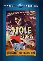 The Mole People - Virgil Vogel