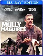 The Molly Maguires [Blu-ray]
