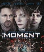 The Moment [Blu-ray] - Jane Weinstock