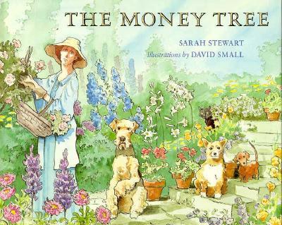 The Money Tree - Stewart, Sarah, and Small, David (Photographer)