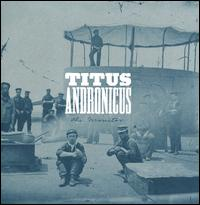 The Monitor - Titus Andronicus